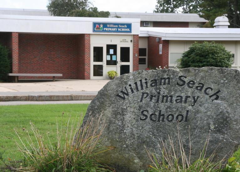 Seach school grounds